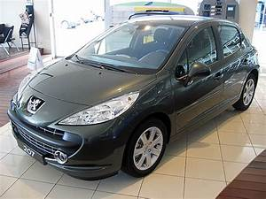 Peugeot Somain : file peugeot 207 wikimedia commons ~ Gottalentnigeria.com Avis de Voitures