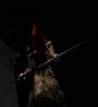 Pyramid Head Silent Hill Horror Spider Arachnid