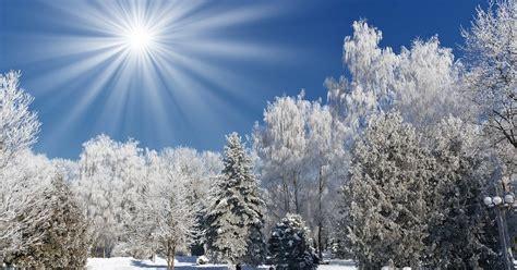 paisajes de invierno  fondos de pantalla hd