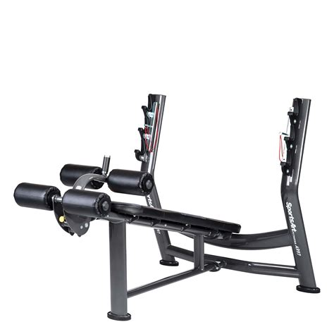 A997 Olympic Decline Bench Sportsart