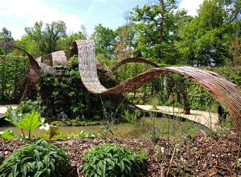 Festival Des Jardins Chaumont Sur Loire by Du Nouveau Dans L Des Jardins La Croix