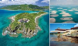 Private islands on sale to the super rich | Daily Mail Online