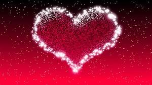 Full HD Video Background - Grunge Heart - YouTube