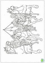 Coloring Musketeers Three Barbie Wheeler Dinokids Close Coloringbarbie Popular Template sketch template