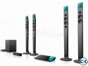 Sony BDV-N9200W 5.1 3D Wi-FI Blu-Ray Home Theater System ...