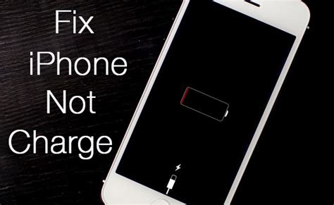 why wont my iphone turn on iphone not charging gallery