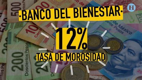 Banco del Bienestar: Entre el 40% y 86% de los créditos no ...