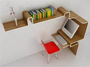 65 creative furniture ideas spicytec With table pour petit espace
