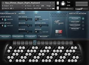 Virtual Accordions  9 Products