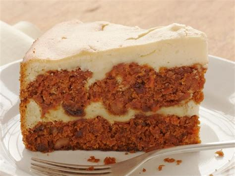 carrot cake cheesecake recipe food network