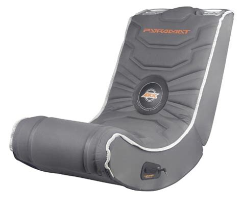 Pyramat Gaming Chair S5000 W by Pyramat S2500w Wireless Sound Rocker Gaming Chair Review
