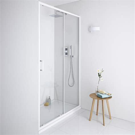 how do you clean a shower enclosure bigbathroomshop
