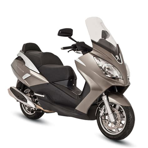 Scooter Peugeot by Peugeot Satelis 2 400i Grey Peugeot Scooters Uk