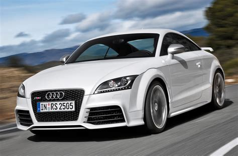 Audi Tt Named As The €�best Connected Automobile