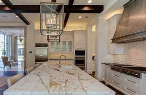Woodland Estate Mediterranean Kitchen Dallas By
