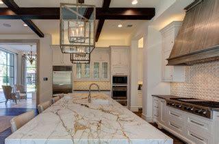 Woodland Estate   Mediterranean   Kitchen   Dallas   by