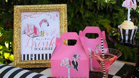 mothers day event ideas fancy flamingo mothers day party via karas party ideas karaspartyideas com20 jpg