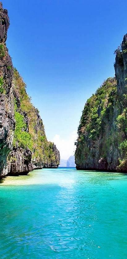 Philippines Nido El Palawan Trip Beaches Travel
