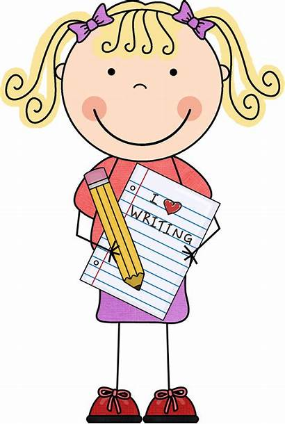 Writing Proud Exercise Mama Clipart Sub Daughter