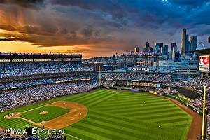Safeco Field Wallpaper - WallpaperSafari