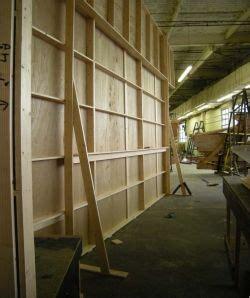 build  standing set walls costumes