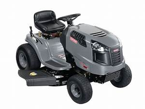 Craftsman Riding Mower Repair