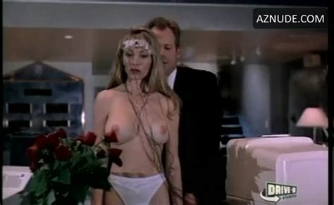Griffin Drew Breasts Thong Scene In Subliminal Seduction
