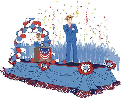 Parade Clipart Royalty Free Parade Float Clip Vector Images