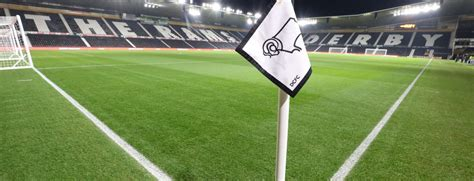 'Here we go again' - These Derby County fans react to ...