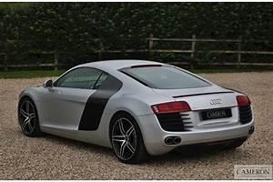 Used 2009 Audi R8 4 2 V8 Quattro 4 2 2dr Coupe Manual