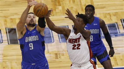 NBA Rumors: This Hawks-Magic trade features Nikola Vucevic ...