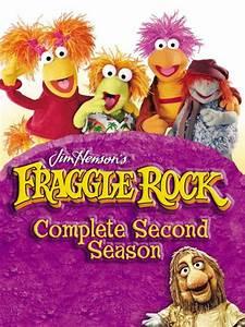 Fraggle Rock - Season 2 DVD Zavvi com