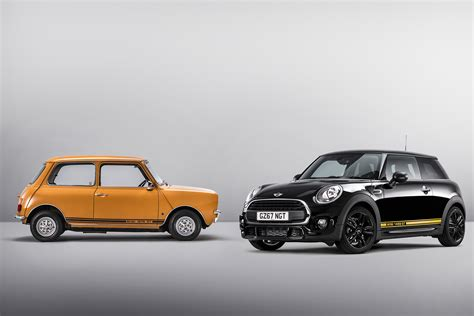 Best Mini by New Mini 1499 Gt Special Edition Arrives Evo