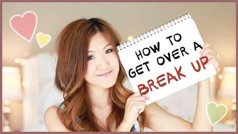 My Worst Breakup Story + Breakup Tips
