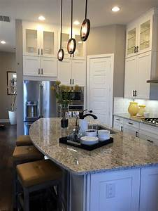 decorated model homes photos