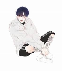 Kim-gun | Boy . Art | Pinterest | Guns, Anime and Manga