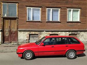 Bmw E30 316i : bmw 3 series wagon 1994 red for sale wbaaj11090cl55217 bmw 316i e30 touring estate wagon design ~ Melissatoandfro.com Idées de Décoration