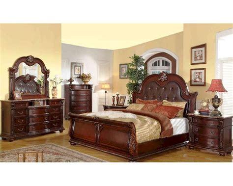 traditional bedroom set mcfbset