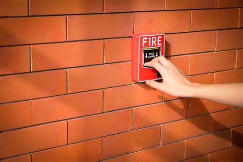 Business Owners And Fire Protection