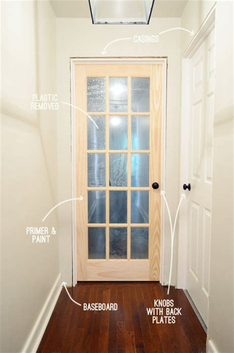 how to hang a door that s my jamb aka how to hang a door house