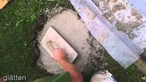 Anker Selber Bauen : h anker setzen carport selber aufbauen minigolf anlage zum selberbauen selber machen ~ Orissabook.com Haus und Dekorationen