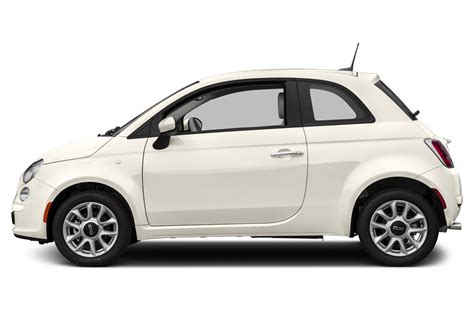 Pictures Of Fiat 500 by New 2017 Fiat 500 Price Photos Reviews Safety Ratings