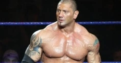 Batista Mma Weight Loss
