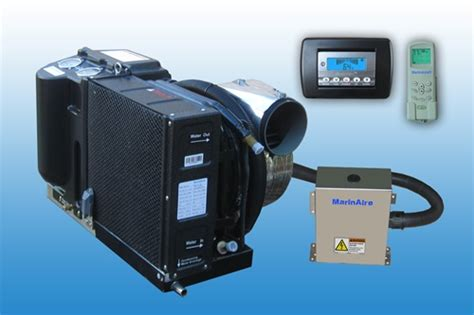 Btu Self Contained Marine Air Conditioner System