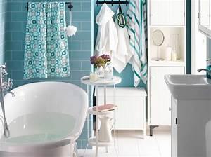 15 idees pour relooker sa salle de bains sans se ruiner With comment decorer sa salle de bain