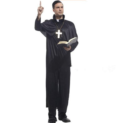 Popular Priest Clothing-Buy Cheap Priest Clothing lots from China Priest Clothing suppliers on ...