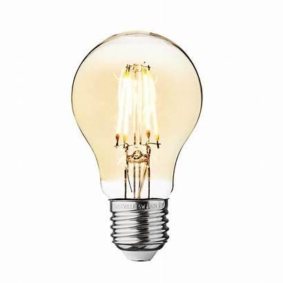 Edison Led Bulb Bulbs Lamp E27 Antique