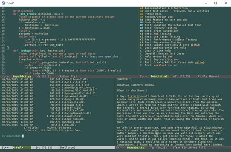 Emacs / Erlang For Windows