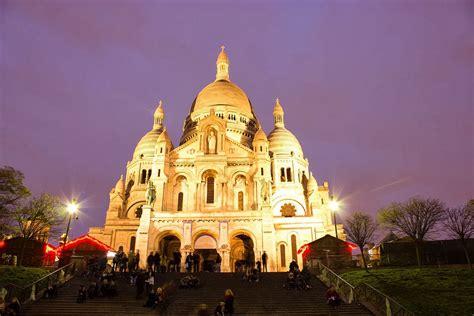 5 Reasons To Honeymoon In Paris France