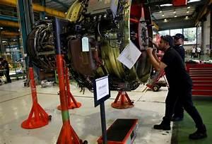Le Plus Gros Moteur Du Monde : ge lance les essais en vol du plus gros moteur d 39 avion au monde ~ Medecine-chirurgie-esthetiques.com Avis de Voitures